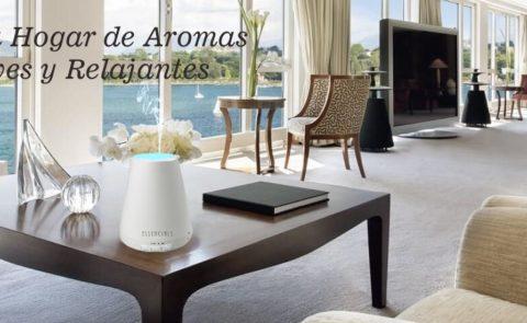 Essencials ambientadores hogar oficina fragancias - Ambientadores hogar ...